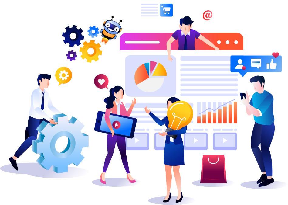 Strategie di web marketing per la tua azienda